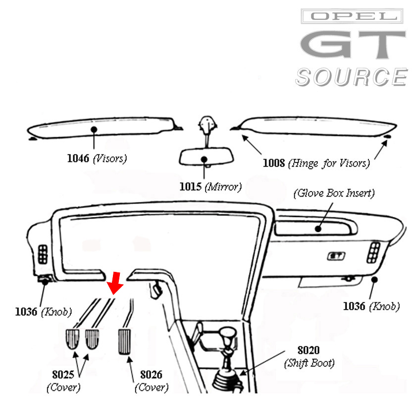 4069_opel_gt_brake_pedal_return_spring_diagram01