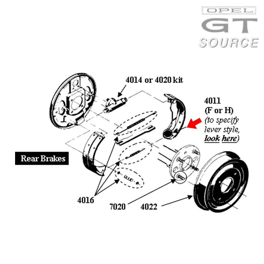 4011h_opel_rear_brake_shoes_hook_style_diagram01