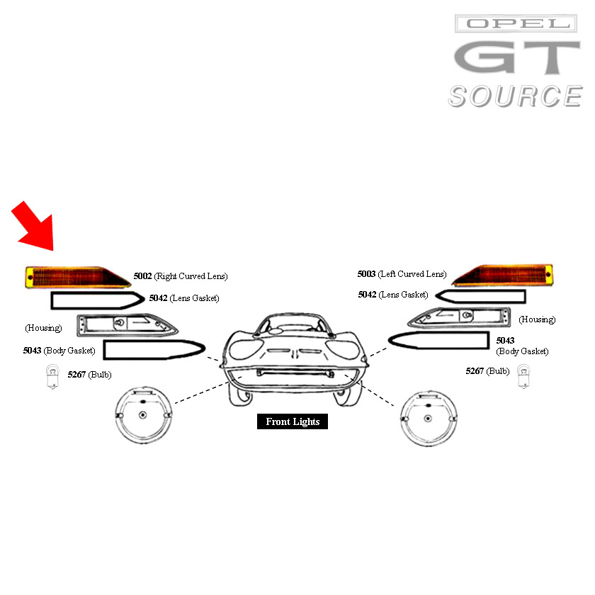 5002_opel_gt_front_curved_lens_passenger_side_amber_diagram01