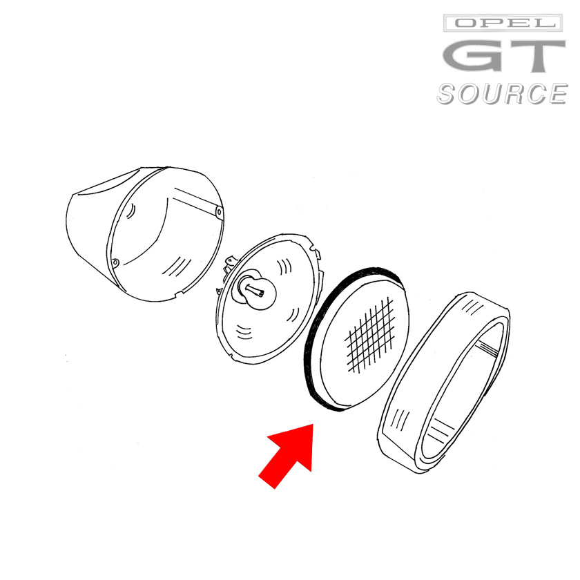 5065_opel_gt_front_turn_signal_lens_amber_diagram02