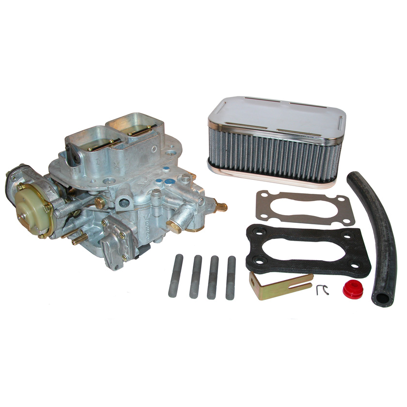 9017k_opel_weber_3236_carburetor_installation_kit_photo05